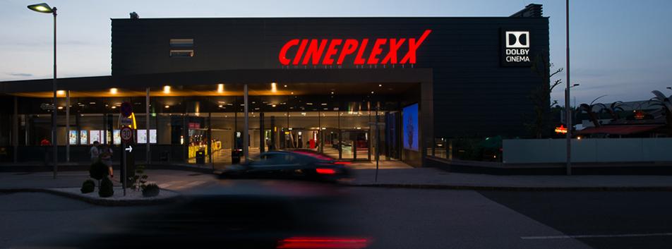 Salzburg Kino Airport