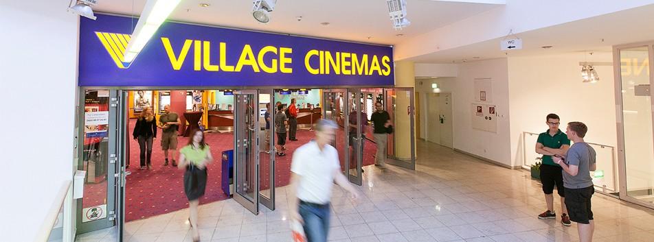 Kino Wien Mitte